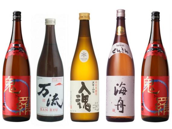Хондзёдзо-сю - саке изготавливаемся из отшлифованного до 70% риса, с добавлением дистиллированного алкоголя на стадии ферминтации.