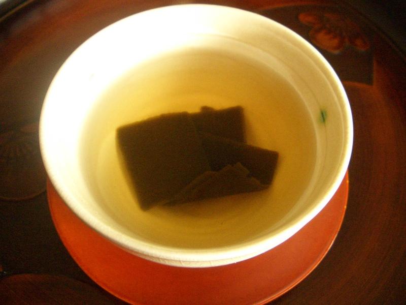 Комбутя, Kombucha, 昆布茶
