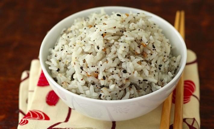 Японский мультизерновой рис