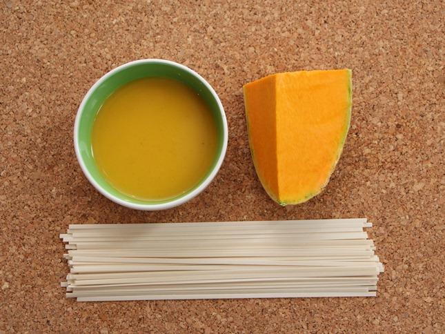 Рецепт китайская лапша удон