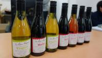 Вино в Японии за 100 йен (50 рублей)