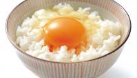 Тамаго Какэ Гохан - рис с сырым яйцом