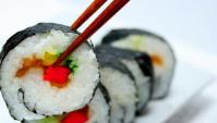 Макидзуси - суши, свернутые рулетиком
