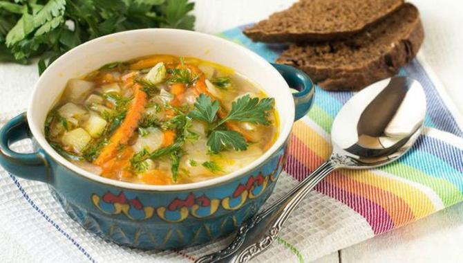 Какую еду можно считать исконно русской?
