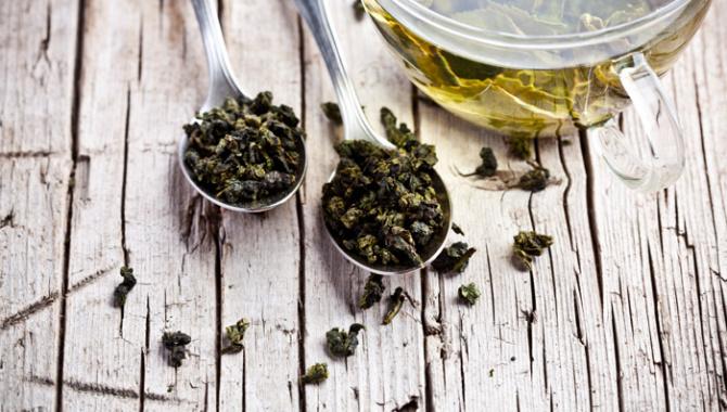 Удивительные свойства зеленого чая: самый полезный напиток в мире!
