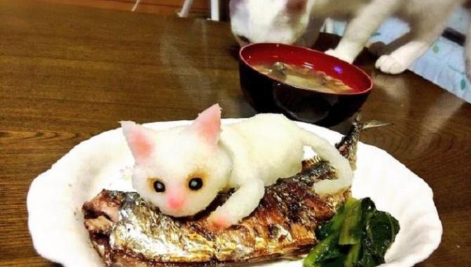 Приготовить тунца в духовке видео