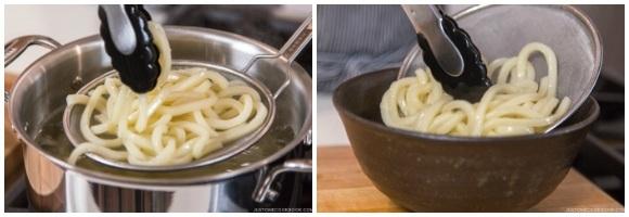 пошаговый рецепт суп нику удон