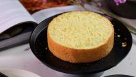 Шифоновый бисквит - пошаговый рецепт