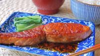 Лосось в соусе Терияки - Рецепт