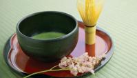 Чай в Японии