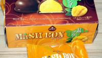 Маш бон (Mash Bon) зефир в шоколаде