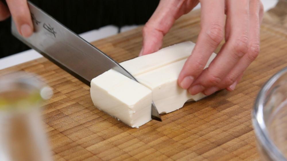 Как это сделано тофу 288