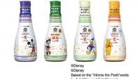 Новинка в Японии - Соевый Соус четырех видов.