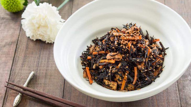 Хидзики но Нимоно - пошаговый рецепт