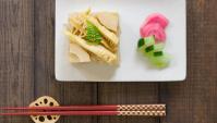 Такэноко Гохан - пошаговый рецепт
