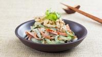 Салат с курицей и огурцом - пошаговый рецепт