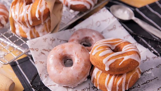 Домашние Пончики - пошаговый рецепт