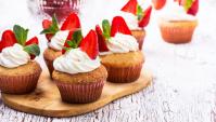 Маффины с арахисом ♥ Лучший рецепт вкусных кексов