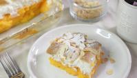 Запеканка из сладкого картофеля - пошаговый рецепт