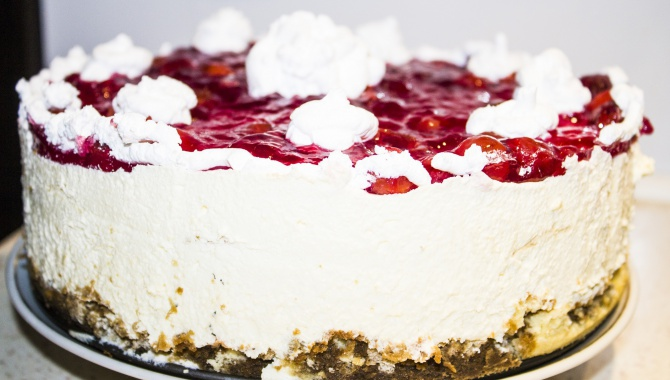 Тирамису ♥ Рецепт вкусного торта