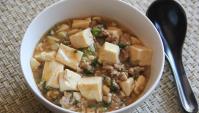 Мабо Тофу - рецепт