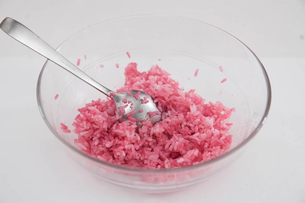 Как варить рис в кастрюле рецепт пошагово