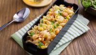 Салат из лосося с заправкой Вафу - пошаговый рецепт