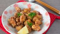 Курица Караагэ - рецепт