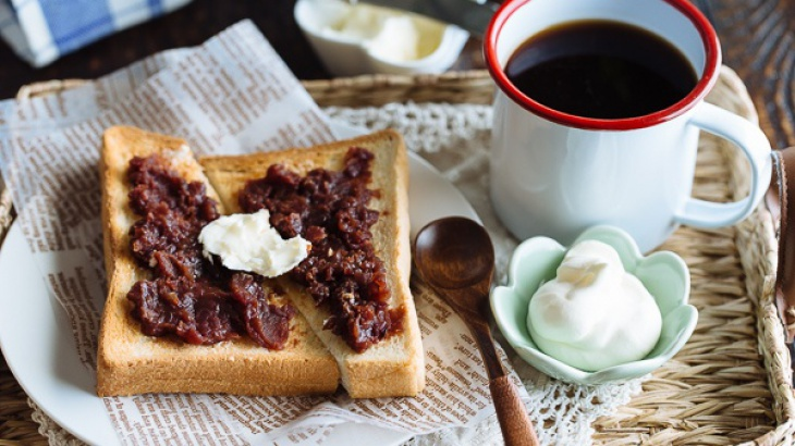Тосты Огура - пошаговый рецепт