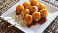Митараси Данго - рецепт