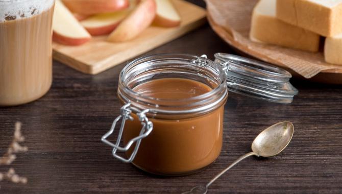 Карамельный соус - пошаговый рецепт