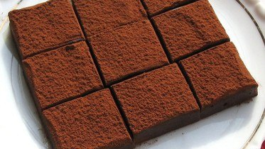 Нама Шоколад - Рецепт