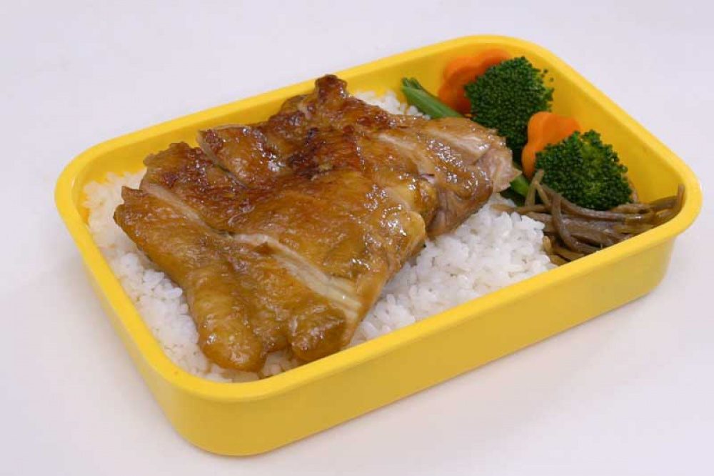 Куриное филе в соусе терияки рецепт пошагово в
