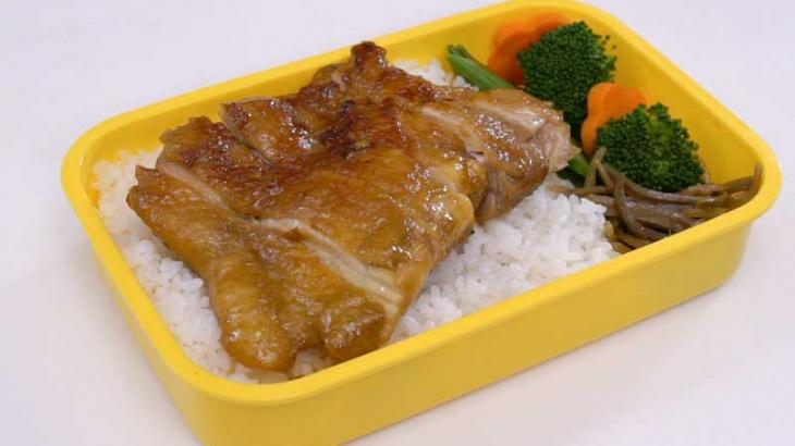 Курица терияки - пошаговый рецепт