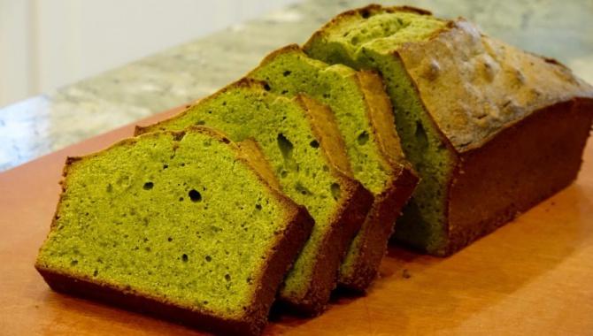 Пирог с маття - Рецепт
