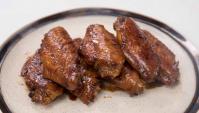 Куриные крылышки в соевом соусе - пошаговый рецепт