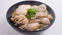 Овощное рагу с устрицами - пошаговый рецепт