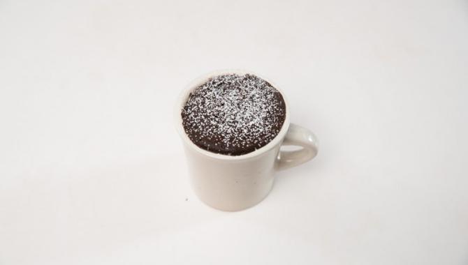Шоколадный Брауни за 5 минут - пошаговый рецепт