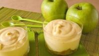 Яблочный самбук - Рецепт