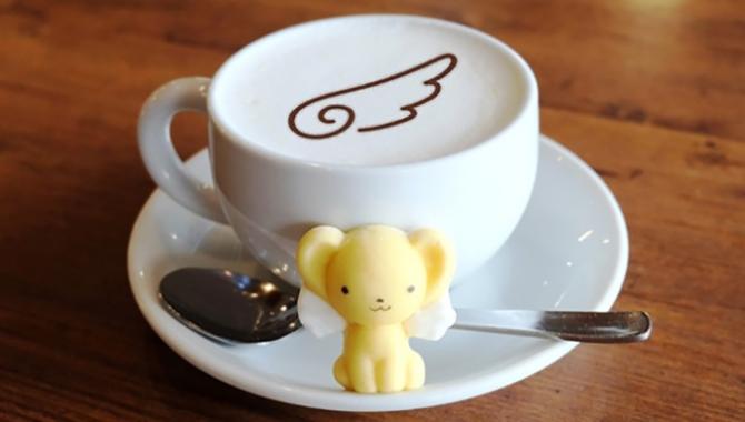 Новое тематическое кафе Cardcaptor Sakura открылось в Токио, Осаке и Саппоро