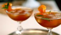 Коктейль с бурбоном - Рецепт