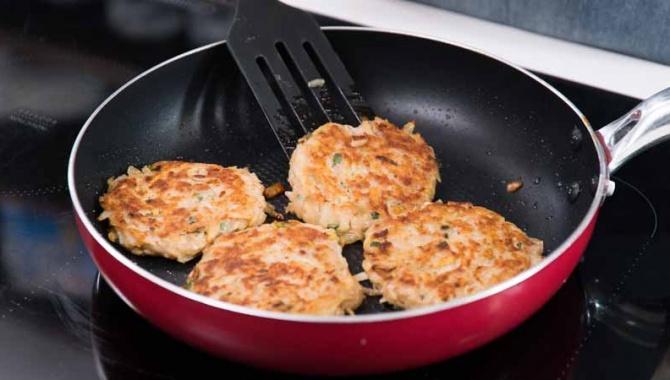 Картофельные блинчики с говядиной - пошаговый рецепт