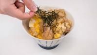 Рис с курицей и яйцом - пошаговый рецепт