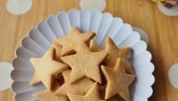Коричное печенье (Печенье с корицей)