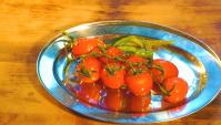 бочковые помидоры в пакете