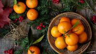 Всеми любимые мандарины: интересные факты и подборка блюд