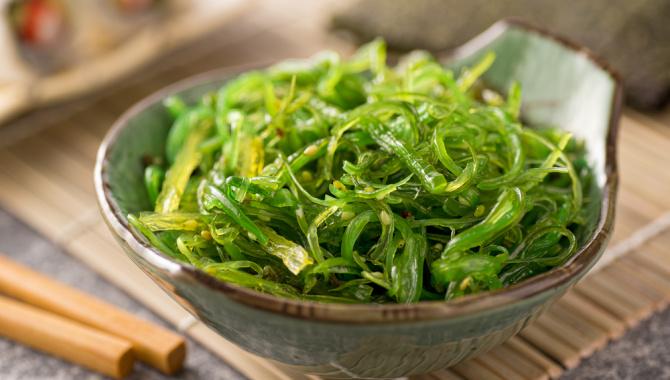 Загадочные водоросли чука: состав, польза и оригинальные блюда