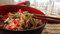 Почему японская лапша полезнее и вкуснее макарон?