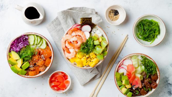 Что такое поке и как его готовят?