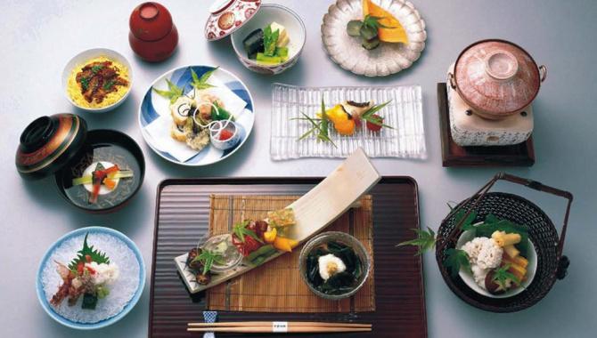 7 основ японской кухни